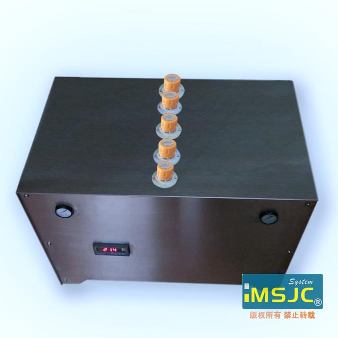工程热水恒温混合器|RS-SYS.