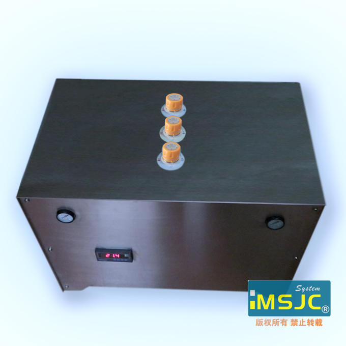 RS100-A3热水工程混水恒温器
